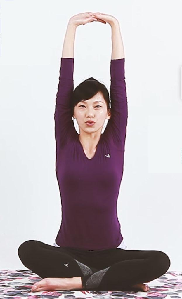 【影音】改善冬天手腳冰冷瑜珈 – Yoga Asia 亞洲瑜伽