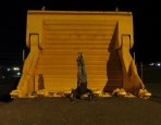 Kalgoorlie Super Pit Headstand, WA, Australia