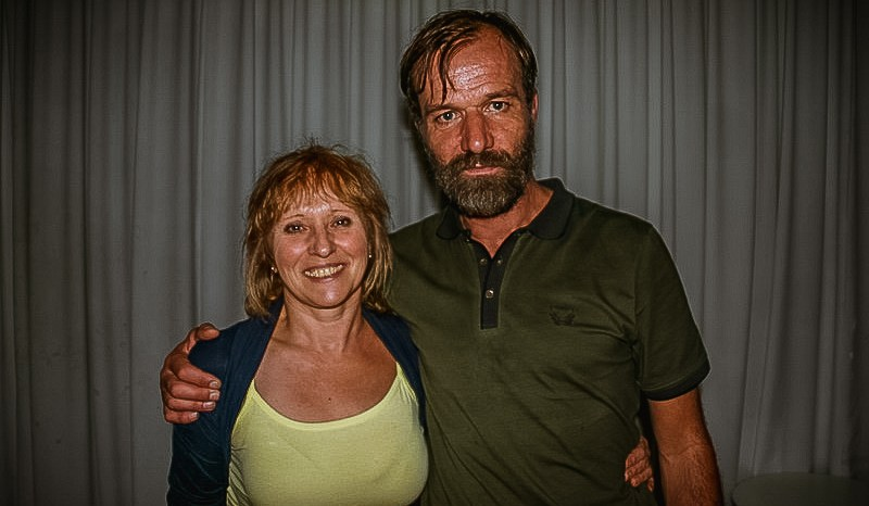 ICE MAN Wim Hof – Workshop