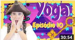 Yoga Cainara - Yoga Quest