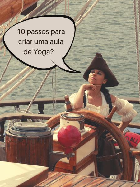 como planejar uma aula de yoga para crianças em 10 passos