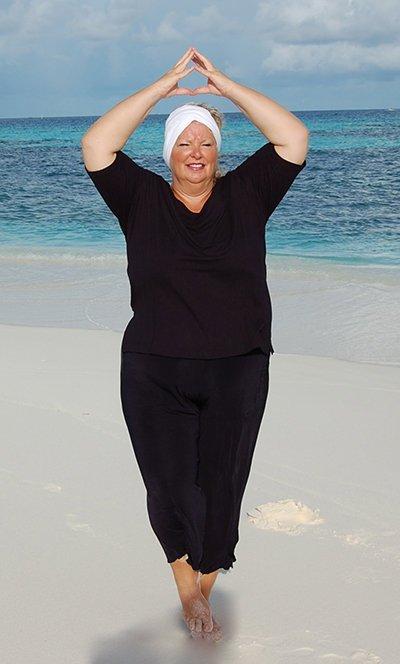 тренируй мышцы и защищай суставы