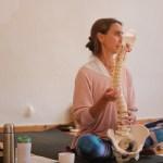 Yogatherapie Ausbildung 2018 mit Dr. Mohme in Berlin