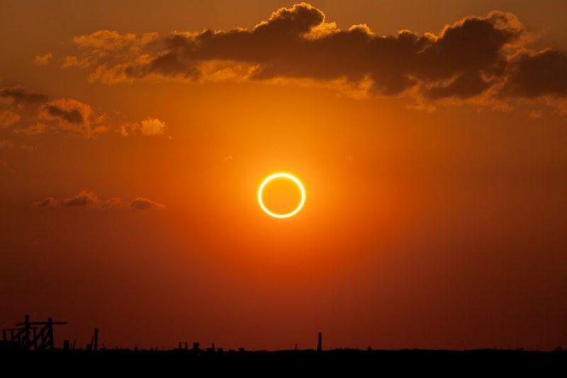🌟Grahaṇa - Influenza dell'Eclissi su di noi 1
