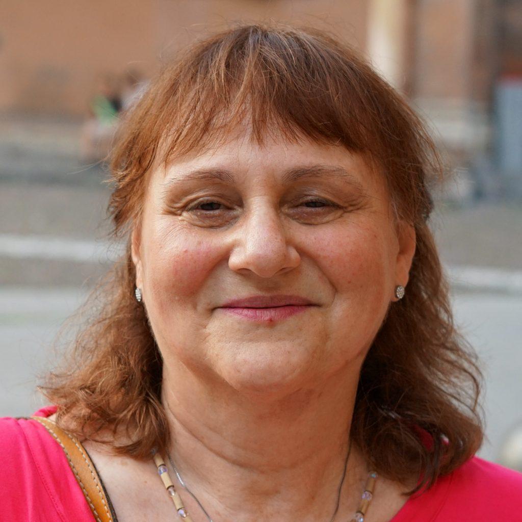 Cristina Rizzoli