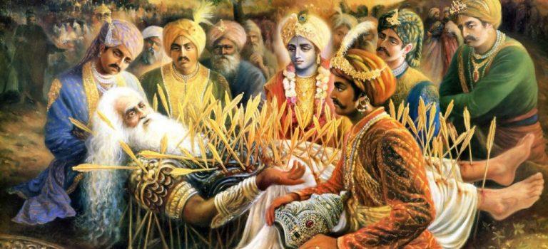 L'Immortalità e il Momento del Passaggio secondo l'Astrologia Vedica