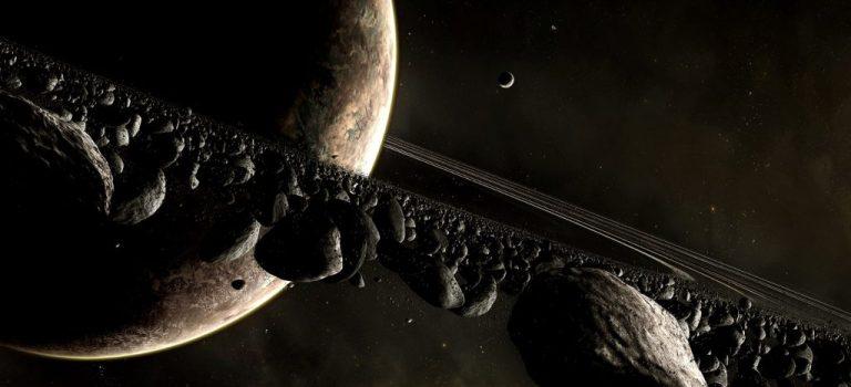 Saturno a breve perderà i suoi anelli