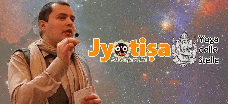 Corso di Astrologia Vedica Online