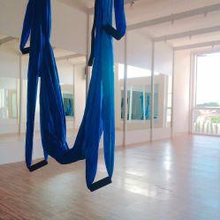 swing atau hammock
