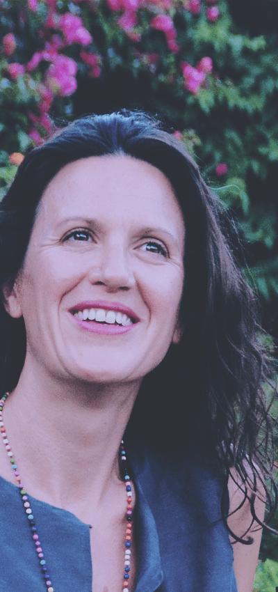 Eloise Taillefer Fédération française de yoga enfant récré yoga