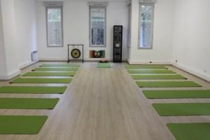 Centre Yoga et Sens