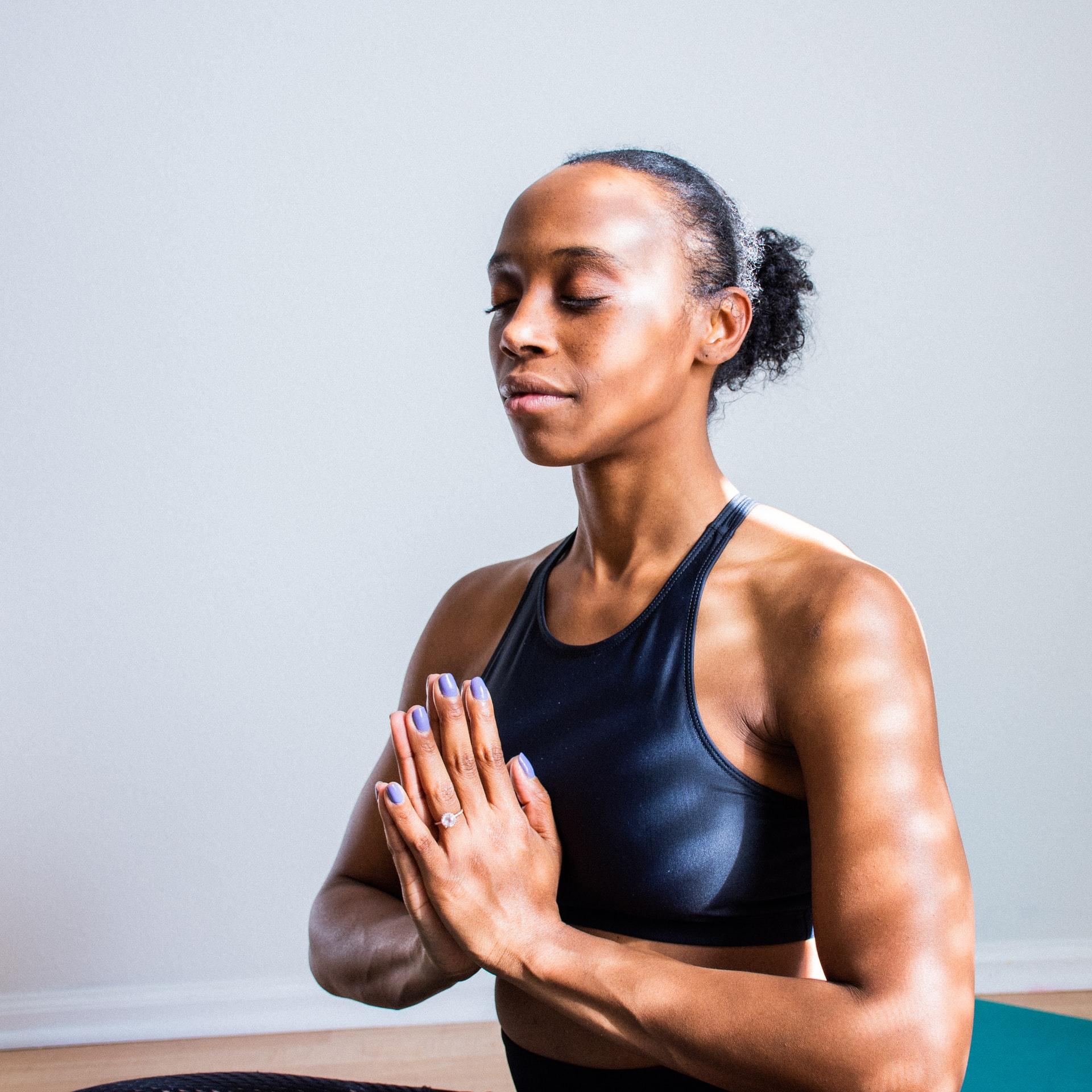 type de yoga