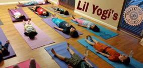 Lil Yogi's - Kids Yoga