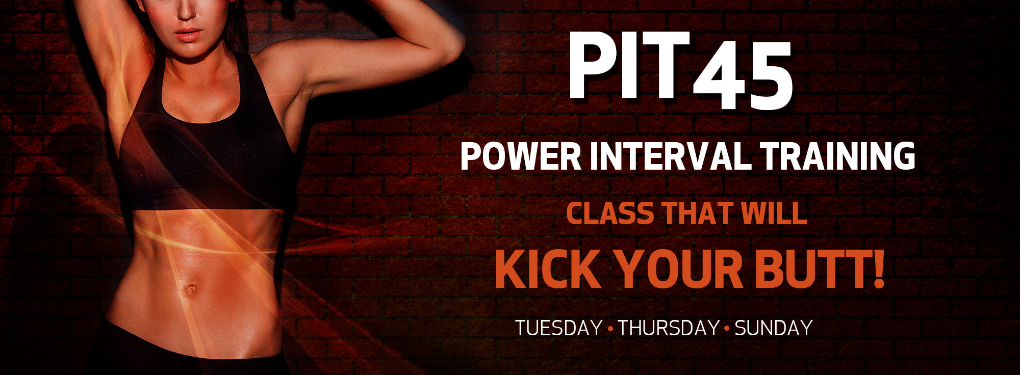 PIT Power Interval Training