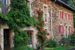 Le yoga en Auvergne, retraites dans une nature préservée, loin du bruit et du stress - Centre de Yoga Fleur de Lotus