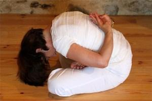 Yoga mudra copie