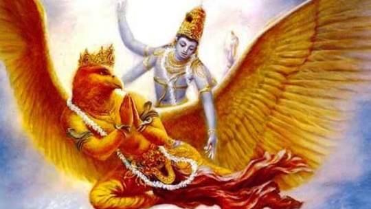 Garudasana – Posture de l'Aigle