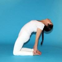 postures de yoga asanas  yoga fleur de lotus