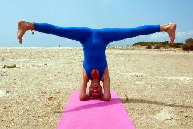 Yoga Ganesh 2011