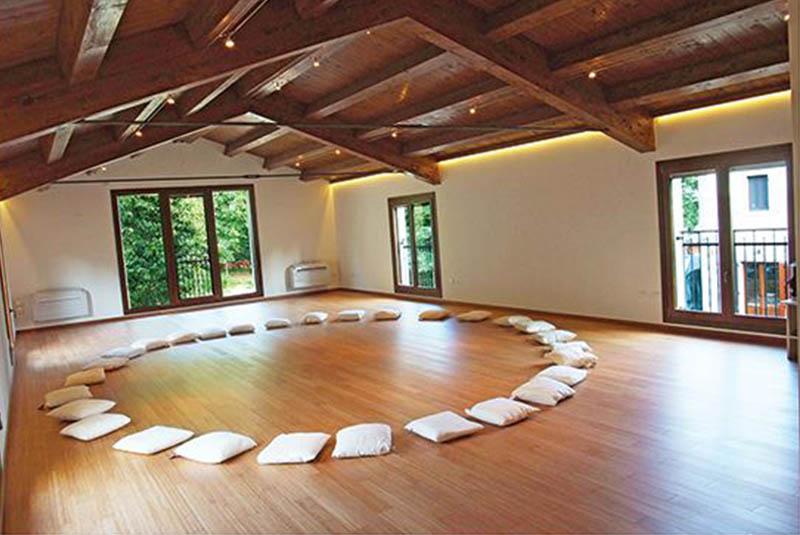 Yoga a Pianconvento