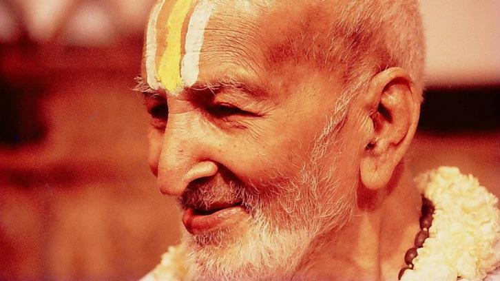 storia ashtanga yoga