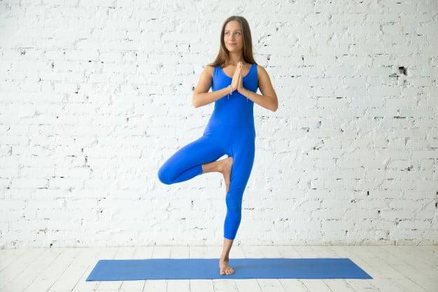 Zayıflatan Yoga Pozları