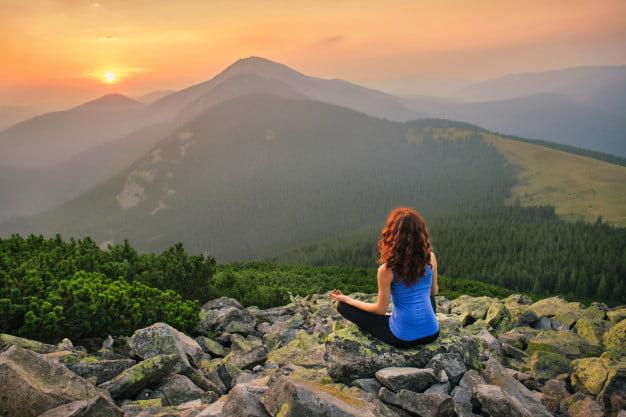 Farkındalık meditasyonu