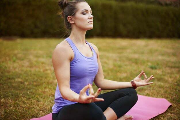 nefes yoga