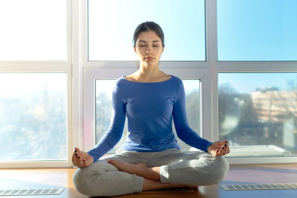 Yoga to Burn Calories: Poses Over 2.5 Calories per Minute