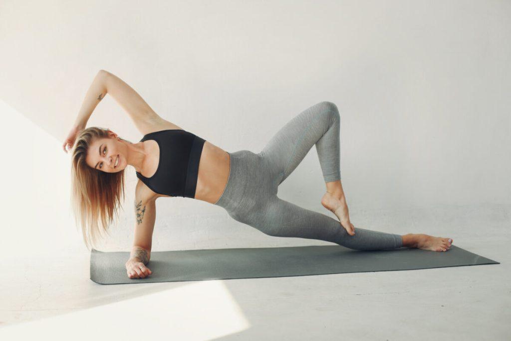Yoga to Burn Calories: Surya Namaskar