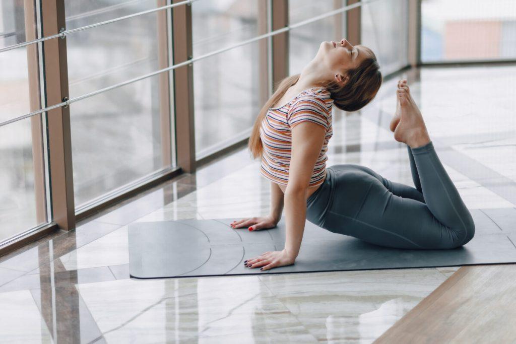 Yoga Nidra Helps Manage Type-2 Diabetes
