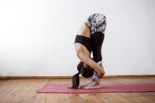 60-Minute Viniyoga Series for Osteoarthritis Insomnia