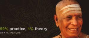 99% Practice 1% Theory - Guruji