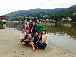 Ashtanga-Yoga-Heidelberg