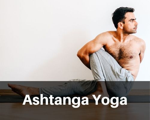Ashtanga - Yoga Heidelberg