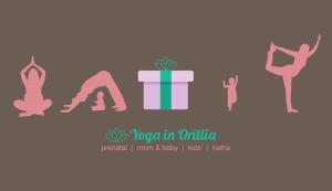 Yoga in Orillia Gift Certificates