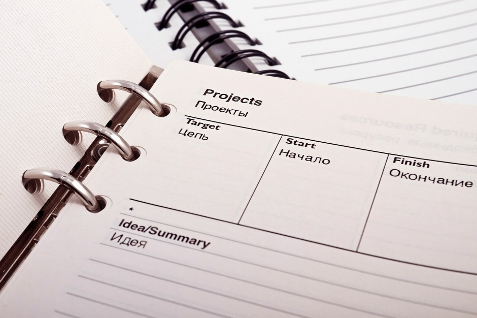 Steps to attain self discipline - Set a goal