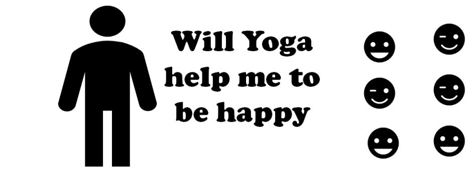 Happiness and yoga