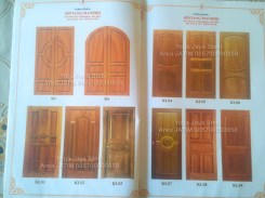Pintu Jati Berkwalitas Jawa Timur Murah (3)