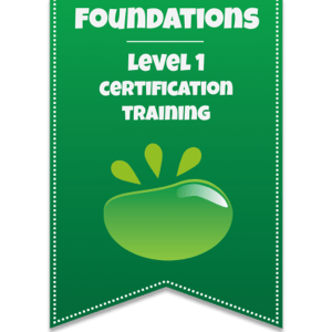 YogaKids Level 1 Foundations
