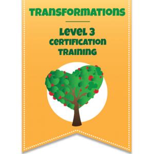 YogaKids Level 3 Transformations