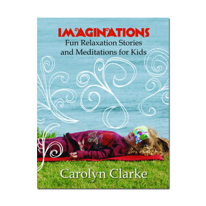 Imaginations Book