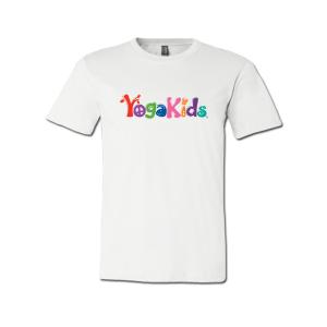 YogaKids Logo Adult Tee
