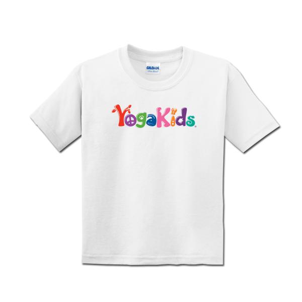 YogaKids Child Logo Tee