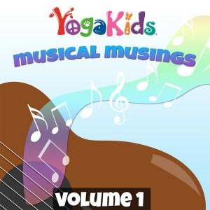 YogaKids Musical Musings Volume 1