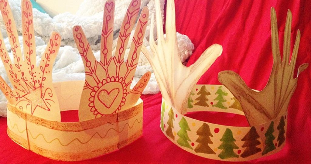 Animal Hand-tlers Craft