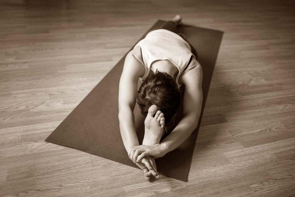 asana abc de yoga