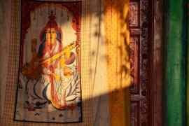 dhyana - méditation
