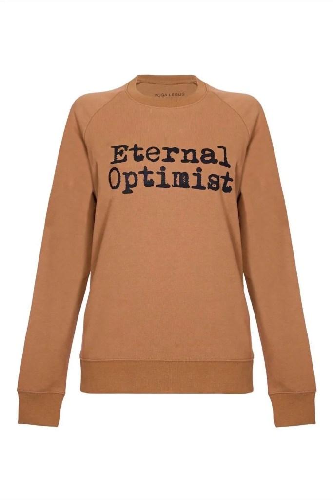 ETERNAL OPTIMIST_F
