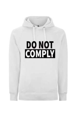 Do Not Comply